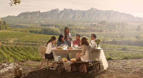 Catalonia, a wine tourism destination