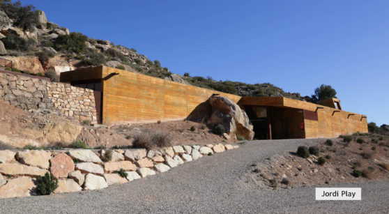 Witnesses to Catalonia's prehistoric past