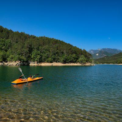Turisme del Berguedà