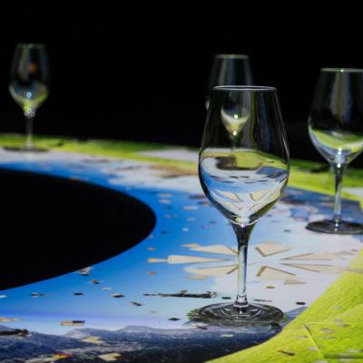 Table thématique. © Òpera Samfaina