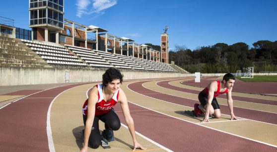 Girona - Complexe sportif Palau-Sacosta (GEIEG) (Costa Brava)