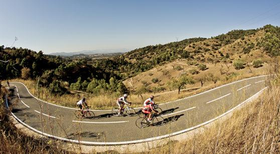 Cyclisme Cambrils (Costa Daurada)
