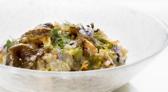 Menjar com un 'foodie' als hotels gastronòmics dels Pirineus