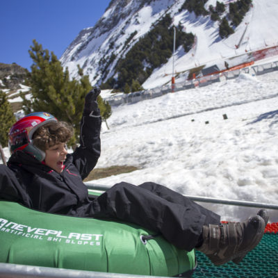 Les estacions de muntanya més familiars dels Pirineus de Catalunya