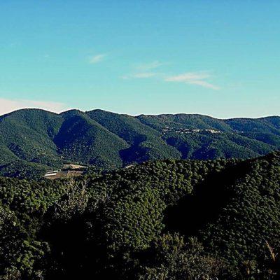 Parc del Montnegre i el Corredor