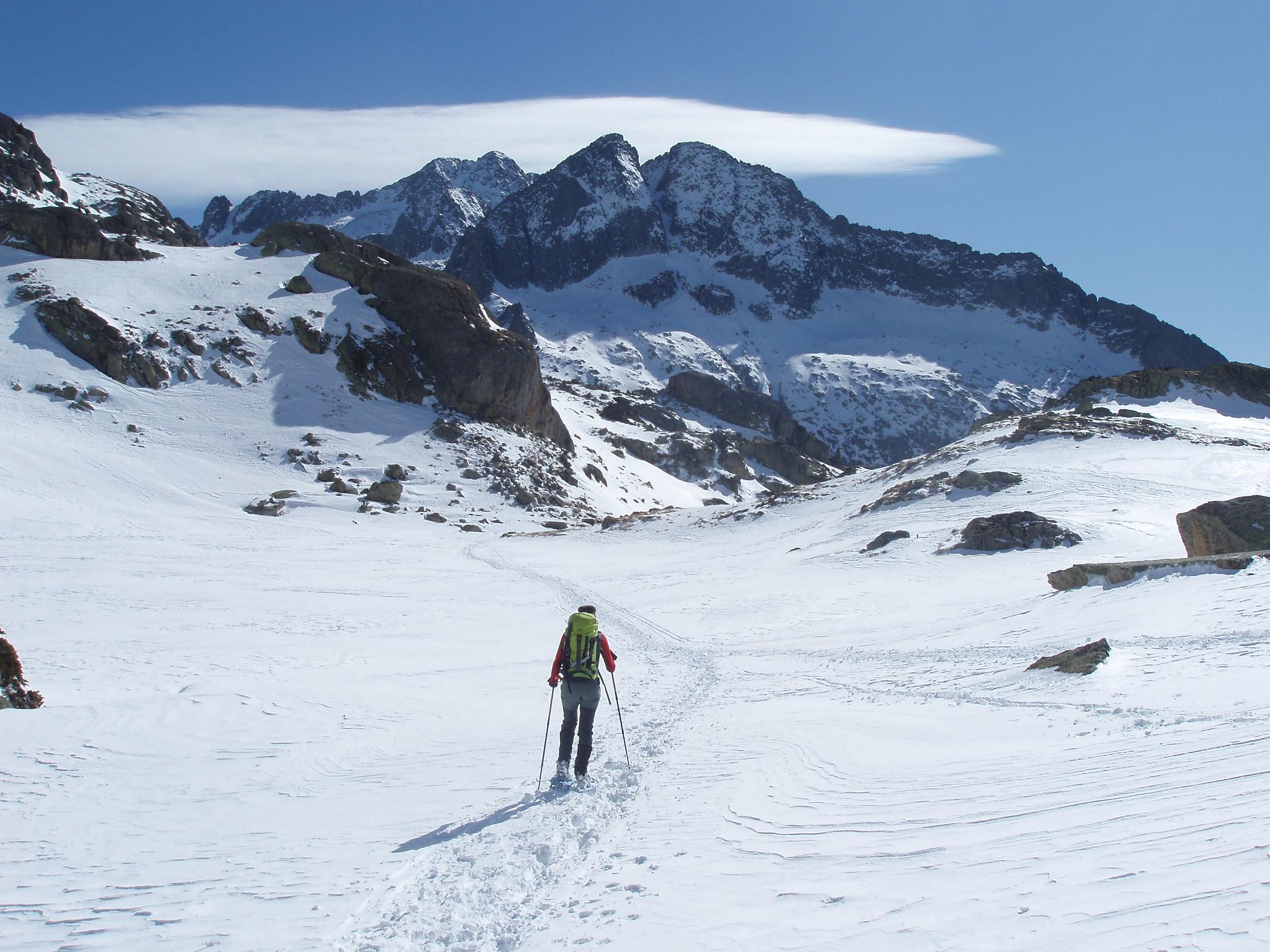 Montardo Route. © Rutes Pirineus
